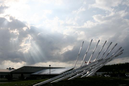 solarcollector