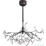 fireworks-chandelier