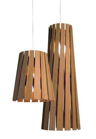 The Plint Lamp by Dave Keune