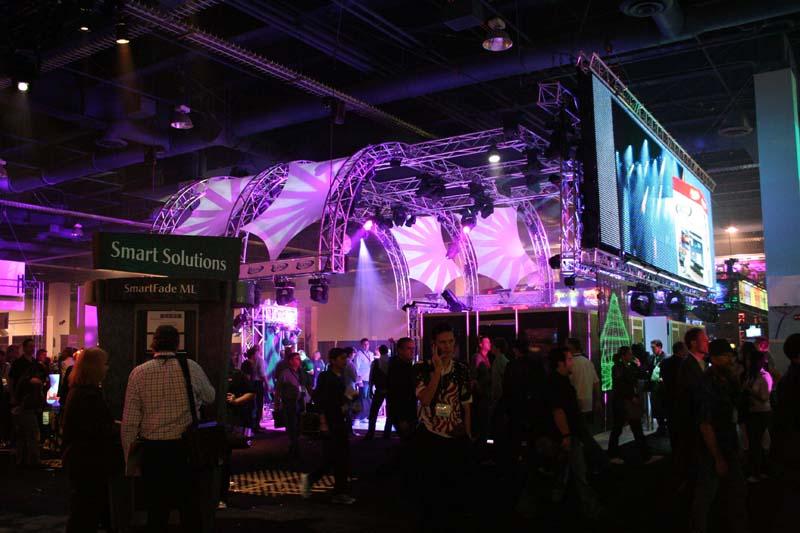 LDI – Elation's Booth