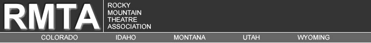 Rocky Mountain Theatre Association