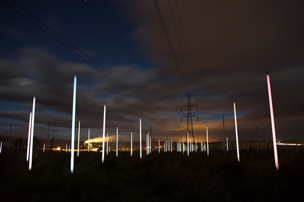 Field By Richard Box Jim On Light