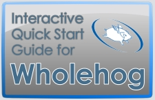 Cat West's Interactive Whole Hog Guide