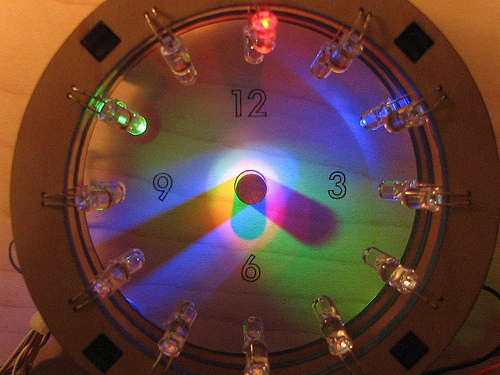 Cool Diy Led Projects Want a Really Cool Led Project