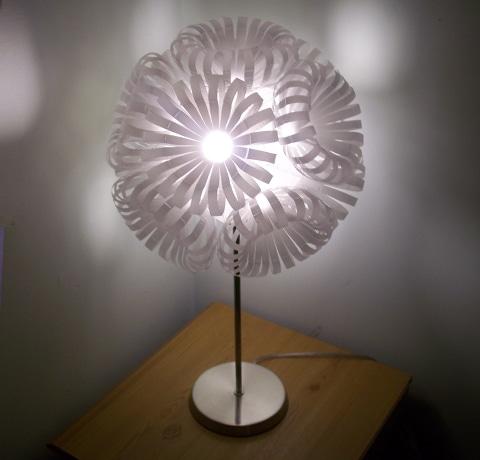 sarah turner redesign lighting