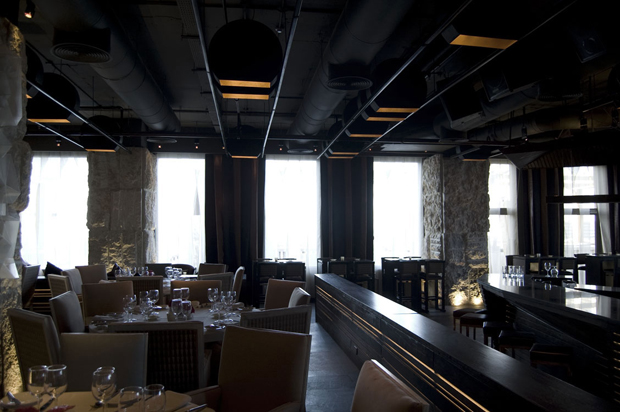 .PSLAB in Cairo – Tamarai Restaurant