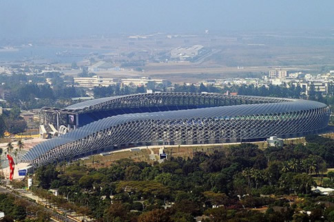 world games 2009