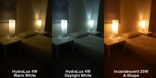 aqualux-bedlight