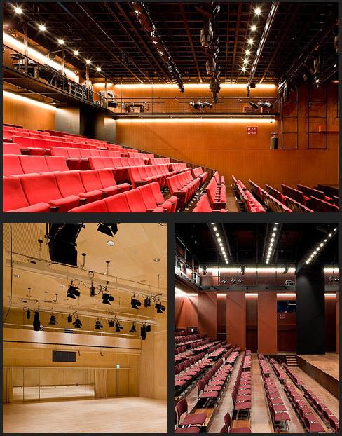 koenji theatre tokyo toyo ito