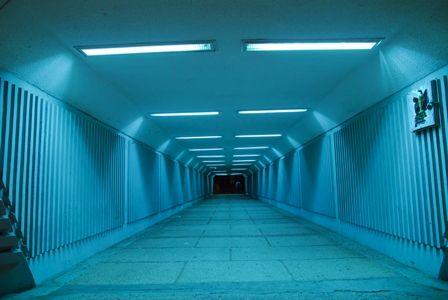 tel aviv tunnel