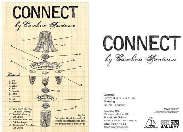 connect carolina