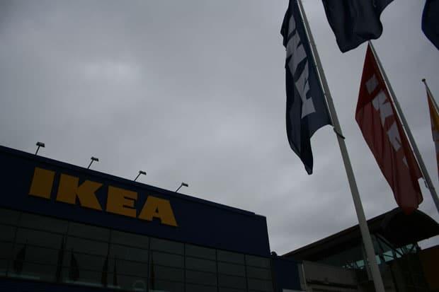 Ikea flagship