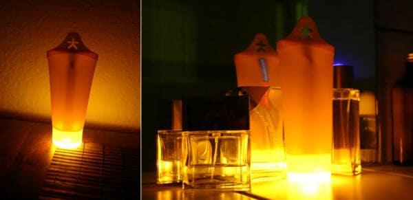 LED-torch