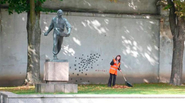 The Star Sower