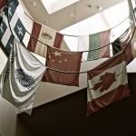 Ka Greenroom Flags