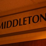 Middleton room!