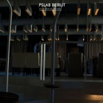 .PSLAB Beirut - Lighting for MYBAR