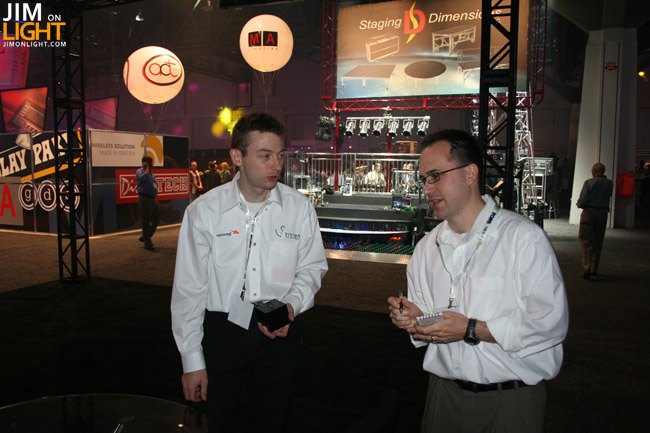 LDI2010-candids-jimonlight-15