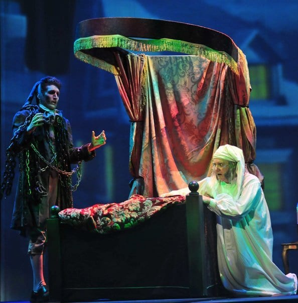 A Christmas Carol - Lewis Family Playhouse