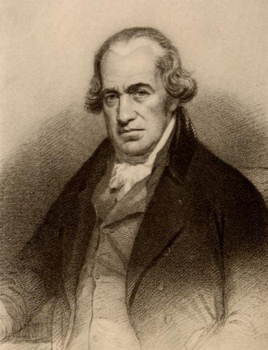 Happy Birthday, James Watt!  (and JimOnLight, too!)