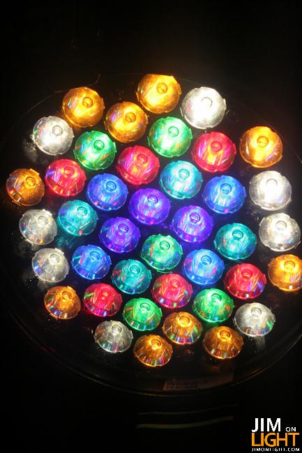 LED beauty