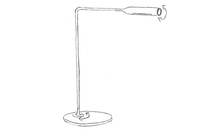 Foster and Partners Teams Up with Lumina to Make the FLO Lamp
