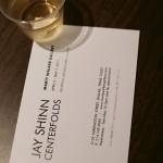 Jay Shinn - opening!