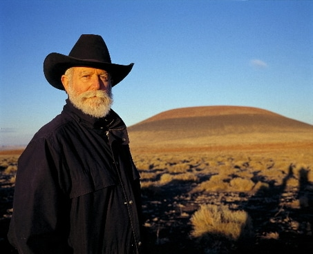 Andika Pradana's Interview with James Turrell, Master of Light and Space