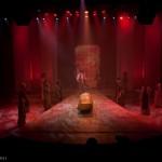 Agamemnon's corpse