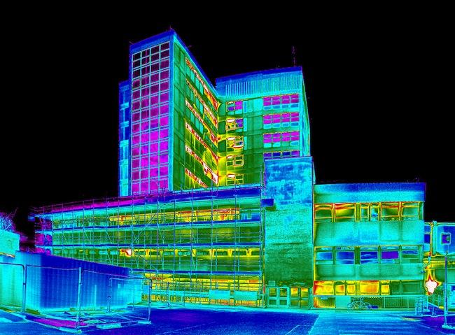 Part L of the Building Regulations Code in the United Kingdom – A Mini EISA Scenario?