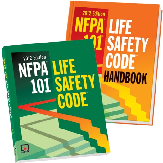 NFPA101-Book-Set