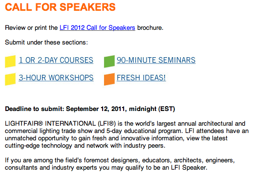 lightfair-call-for-speakers