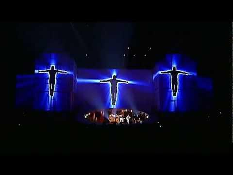 WHOA! Timor Steffens Video Mapping for AMSTEL LIVE!