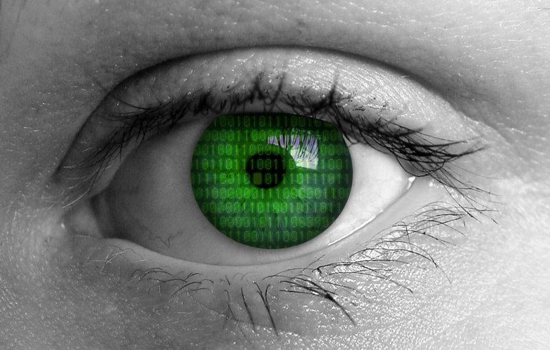 Bionic Contact Lenses?