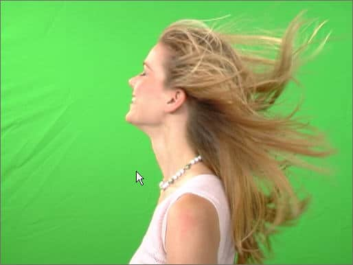 Five Minute Film School — Green Screen Movie