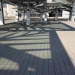 Messe Shadows