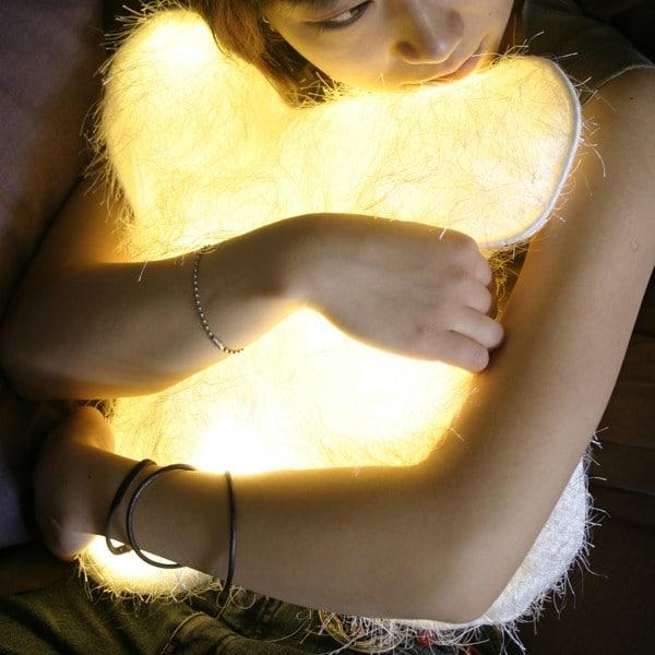Huggable Light