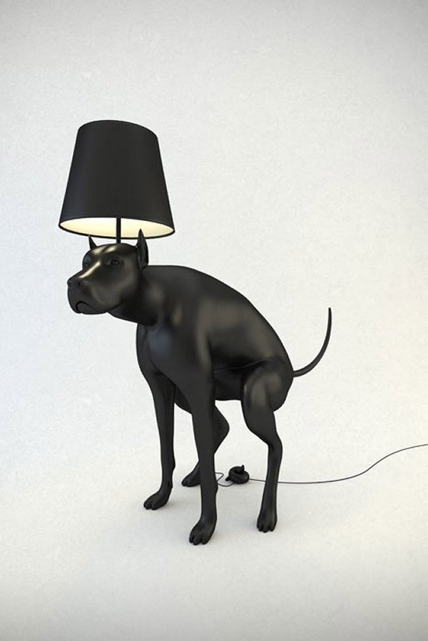pooping-dog-lamp