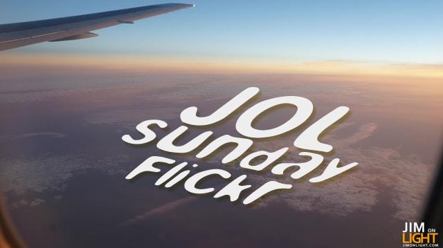 JOL Sunday Flickr #18