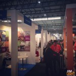 Technology Village, EIBTM 2012