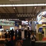 EIBTM 2012 Show Floor