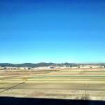 Barcelona Airfield