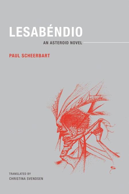 Lesabendio-Scheerbart