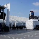 Event Live Expo tent
