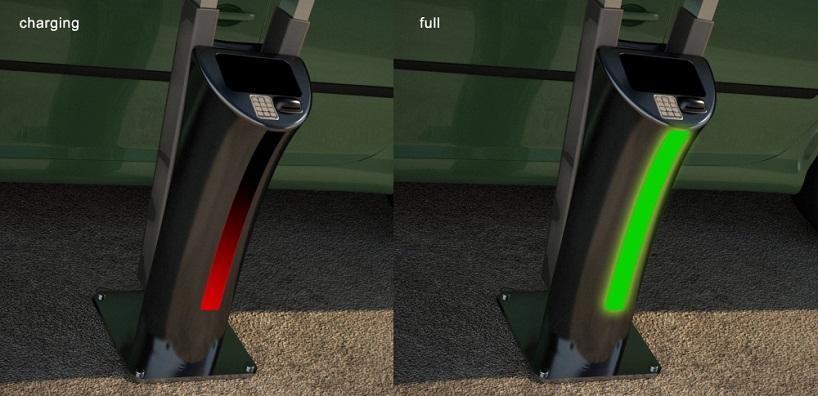hakan-gursu-v-tent-solar-car-charger-monitor