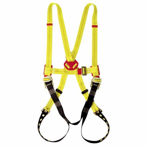 fall-arrest-harness