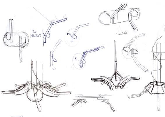 flip-LED-sketches