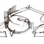 Process Sketch:  Gionata Gatto