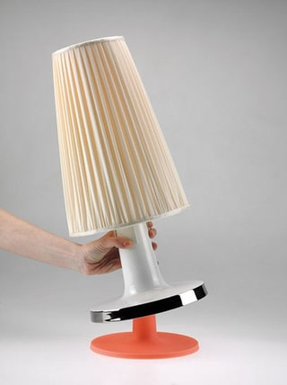 The Daily Lamp – The Dildo Lamp, from Matteo Cibic