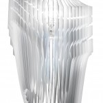 Aria (White) from Zaha Hadid for SLAMP